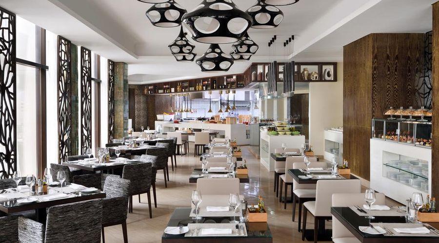 فندق جي دبليو ماريوت الكويت-5 من 44 الصور