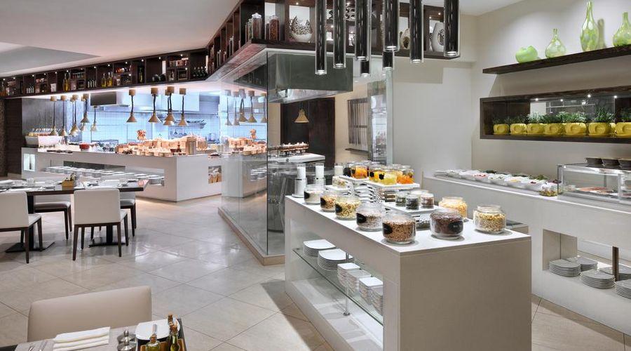 فندق جي دبليو ماريوت الكويت-6 من 44 الصور