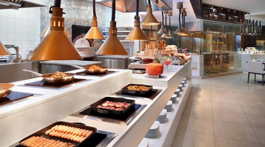 فندق جي دبليو ماريوت الكويت-7 من 44 الصور