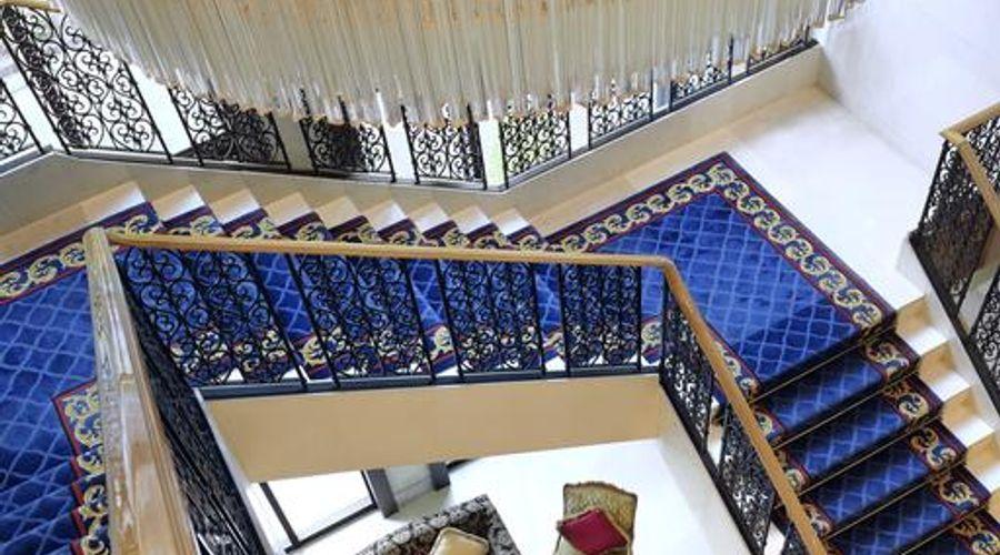 فندق جي دبليو ماريوت الكويت-8 من 44 الصور