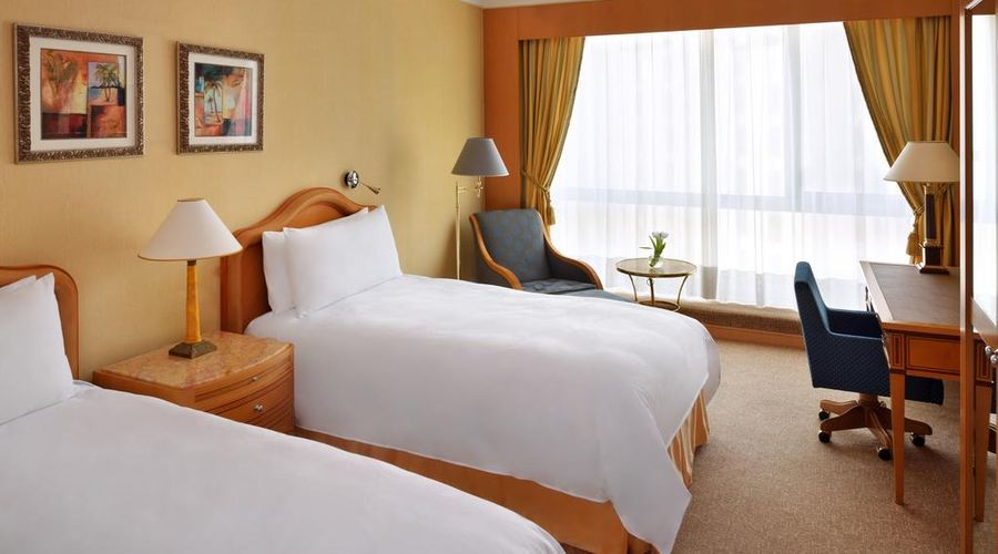 فندق جي دبليو ماريوت الكويت-9 من 44 الصور