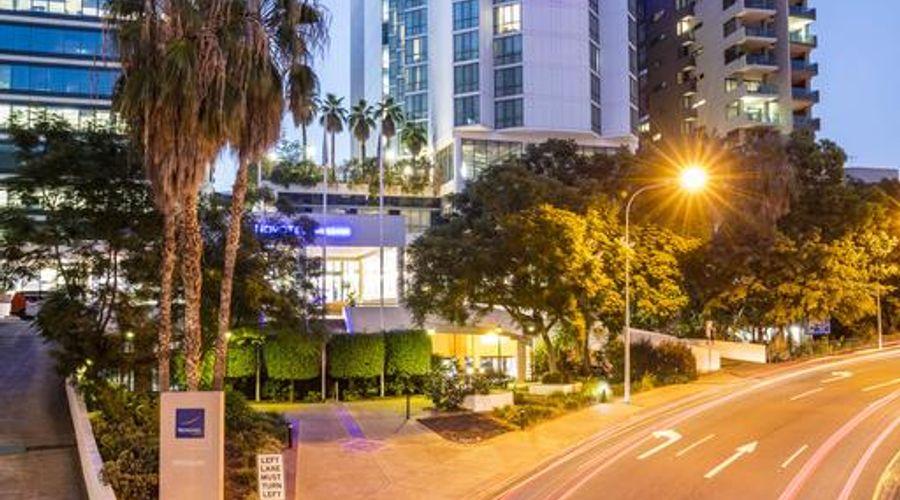 Novotel Brisbane-21 of 42 photos