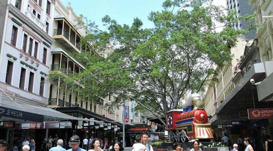 Novotel Brisbane-41 of 42 photos