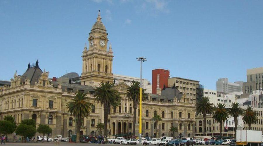 Hilton Cape Town City Centre-3 of 44 photos