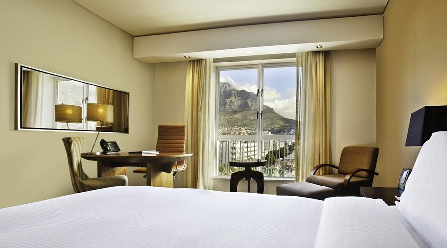 Hilton Cape Town City Centre-20 of 44 photos