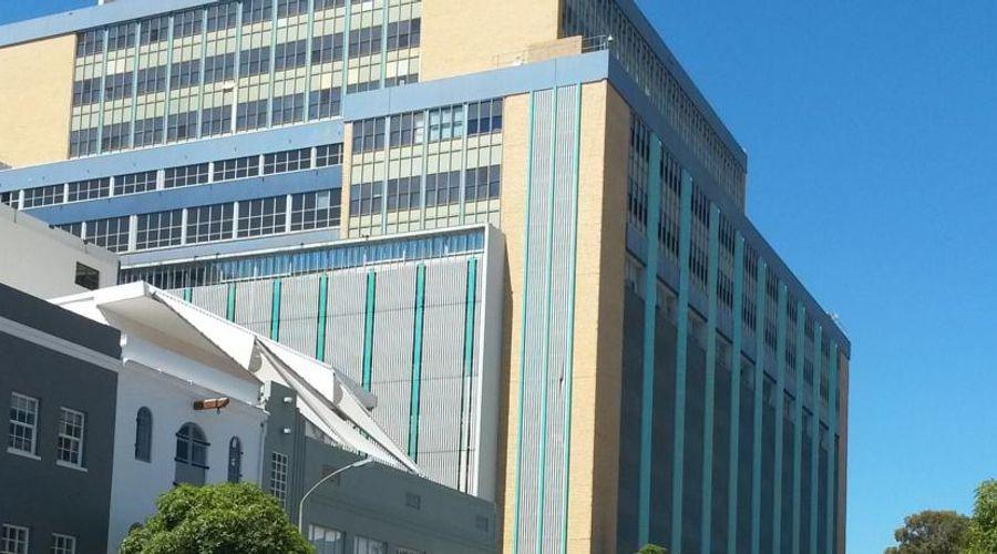 Hilton Cape Town City Centre-2 of 44 photos