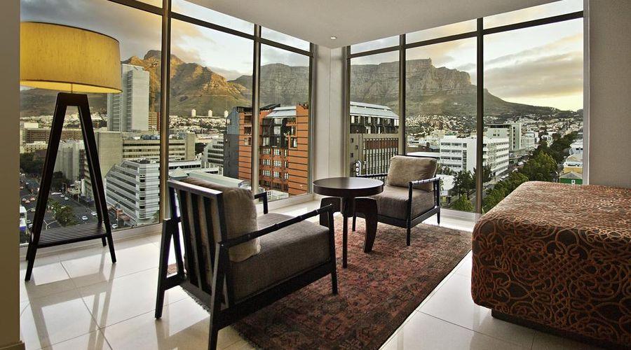 Hilton Cape Town City Centre-24 of 44 photos