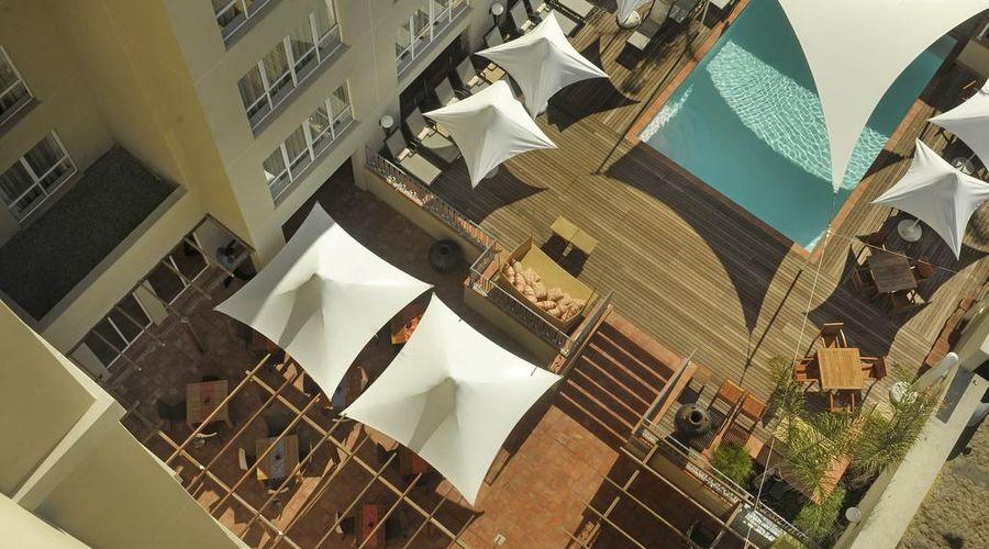 Hilton Cape Town City Centre-25 of 44 photos