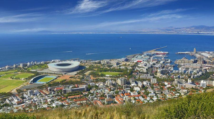 Hilton Cape Town City Centre-5 of 44 photos