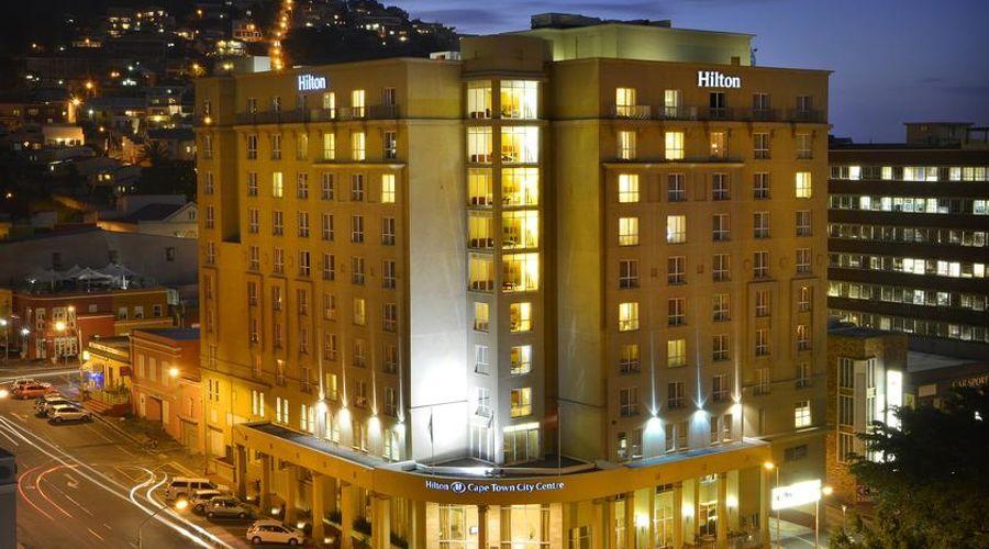 Hilton Cape Town City Centre-1 of 44 photos