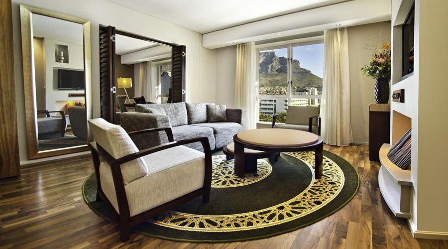 Hilton Cape Town City Centre-8 of 44 photos