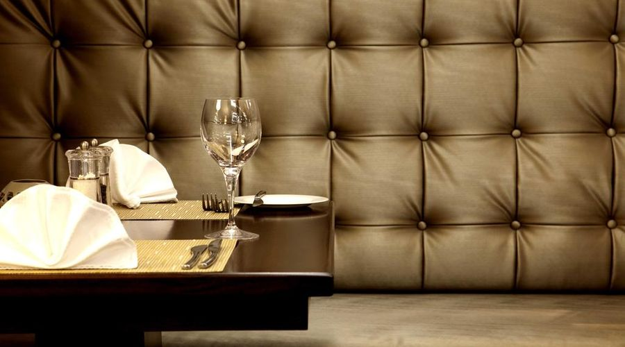 DoubleTree by Hilton Hotel Cape Town - Upper Eastside-17 of 42 photos