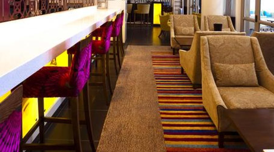 DoubleTree by Hilton Hotel Cape Town - Upper Eastside-2 of 42 photos