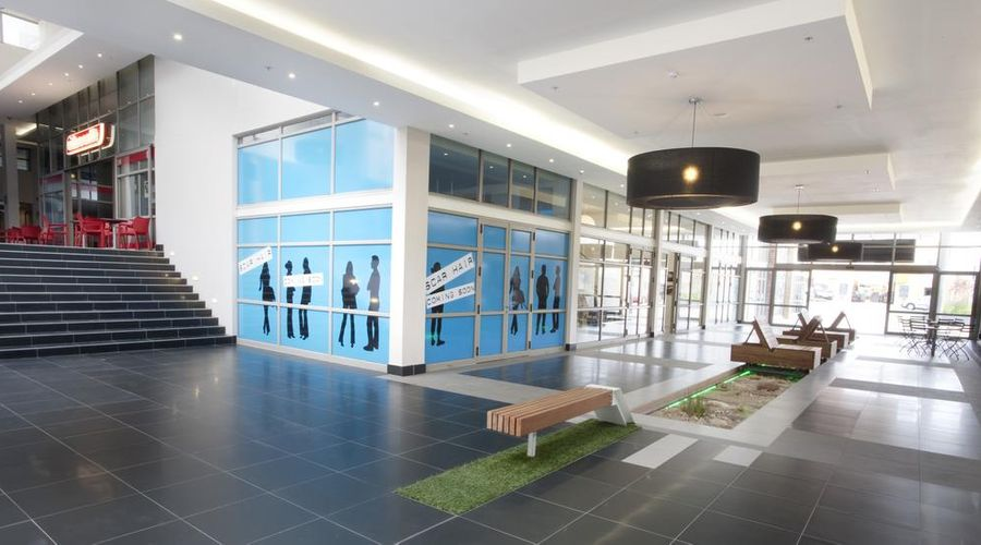 DoubleTree by Hilton Hotel Cape Town - Upper Eastside-21 of 42 photos