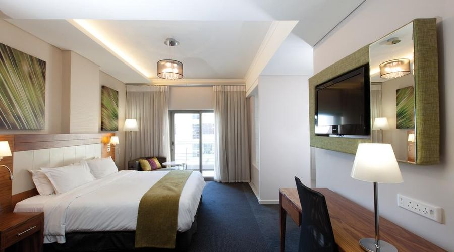 DoubleTree by Hilton Hotel Cape Town - Upper Eastside-26 of 42 photos