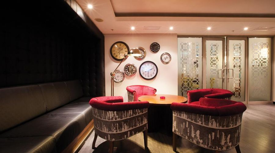 DoubleTree by Hilton Hotel Cape Town - Upper Eastside-28 of 42 photos