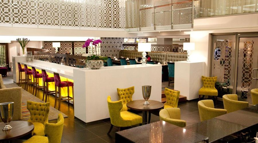DoubleTree by Hilton Hotel Cape Town - Upper Eastside-3 of 42 photos