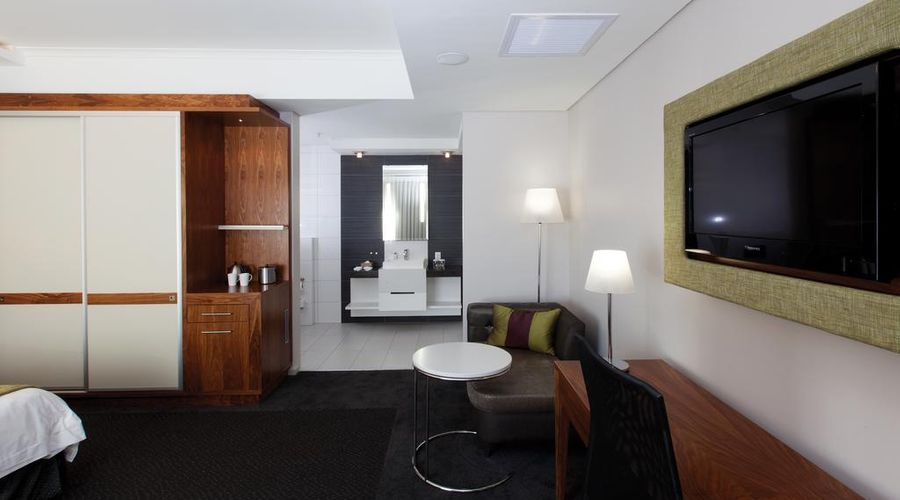 DoubleTree by Hilton Hotel Cape Town - Upper Eastside-31 of 42 photos