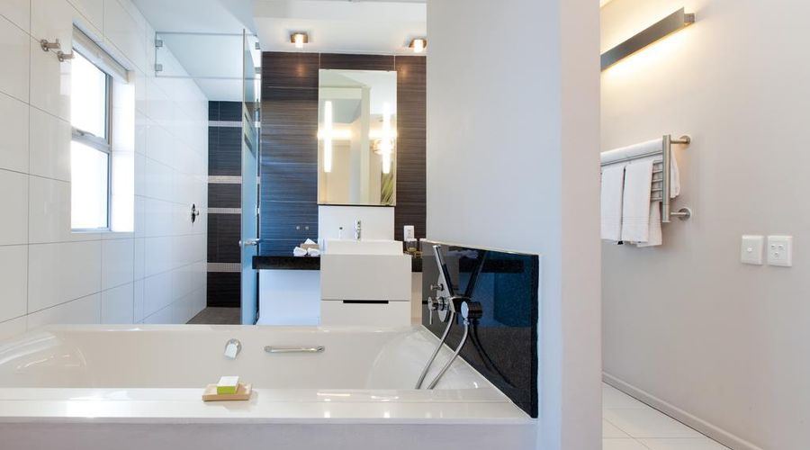 DoubleTree by Hilton Hotel Cape Town - Upper Eastside-35 of 42 photos