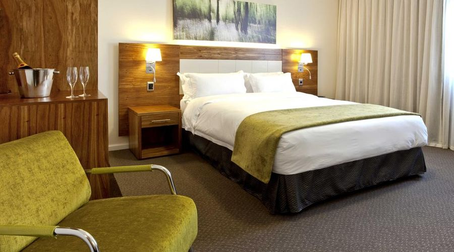 DoubleTree by Hilton Hotel Cape Town - Upper Eastside-40 of 42 photos