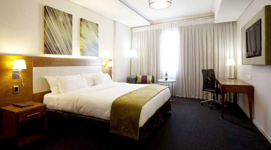 DoubleTree by Hilton Hotel Cape Town - Upper Eastside-41 of 42 photos