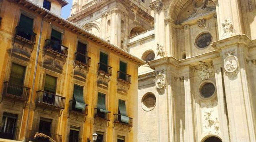 NH Collection Granada Victoria-40 of 44 photos