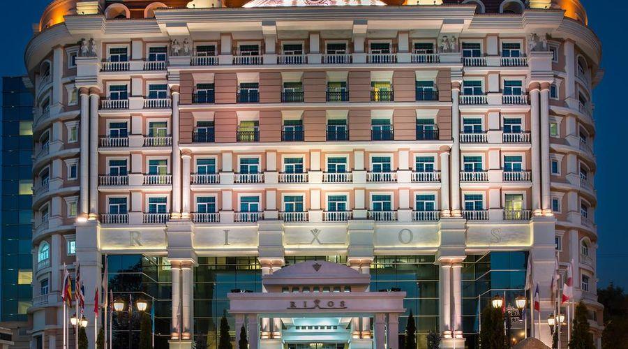 Rixos Almaty Hotel-1 of 46 photos