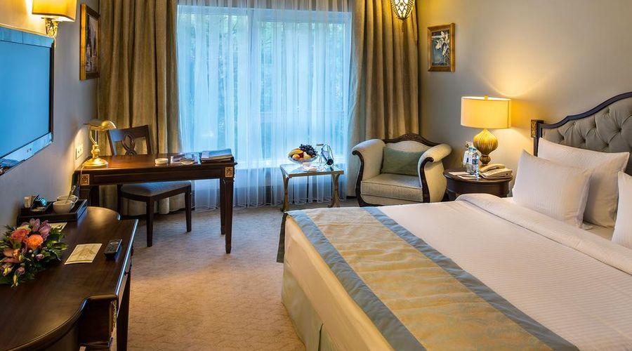 Rixos Almaty Hotel-12 of 46 photos