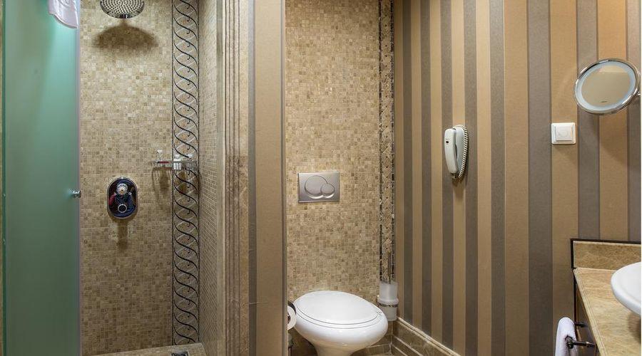 Rixos Almaty Hotel-15 of 46 photos