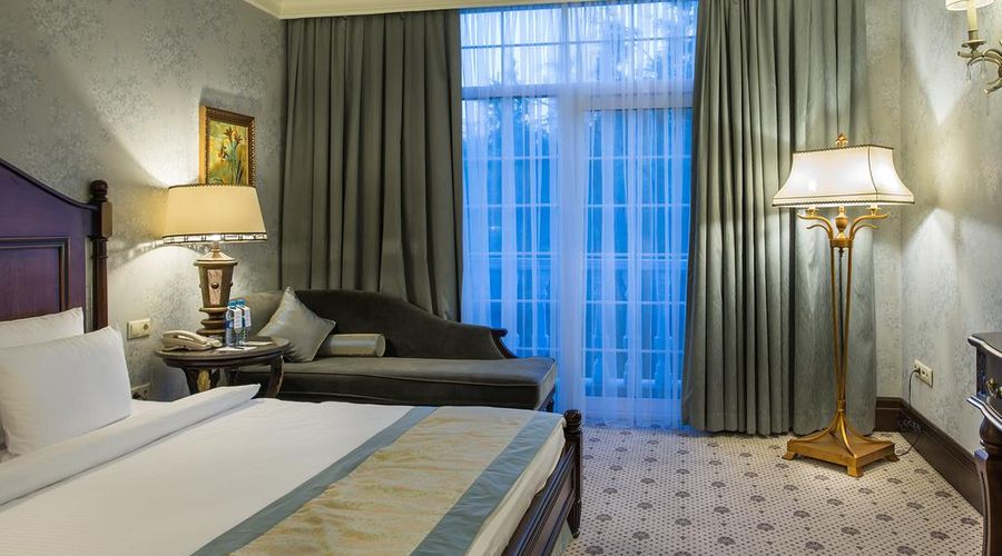 Rixos Almaty Hotel-17 of 46 photos