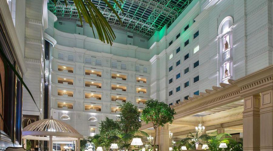 Rixos Almaty Hotel-21 of 46 photos