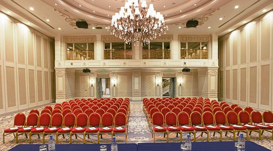 Rixos Almaty Hotel-25 of 46 photos