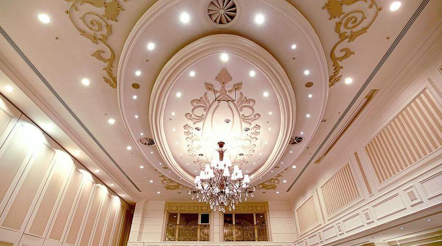 Rixos Almaty Hotel-29 of 46 photos