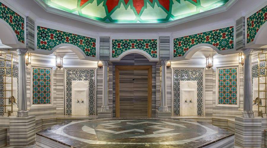 Rixos Almaty Hotel-34 of 46 photos