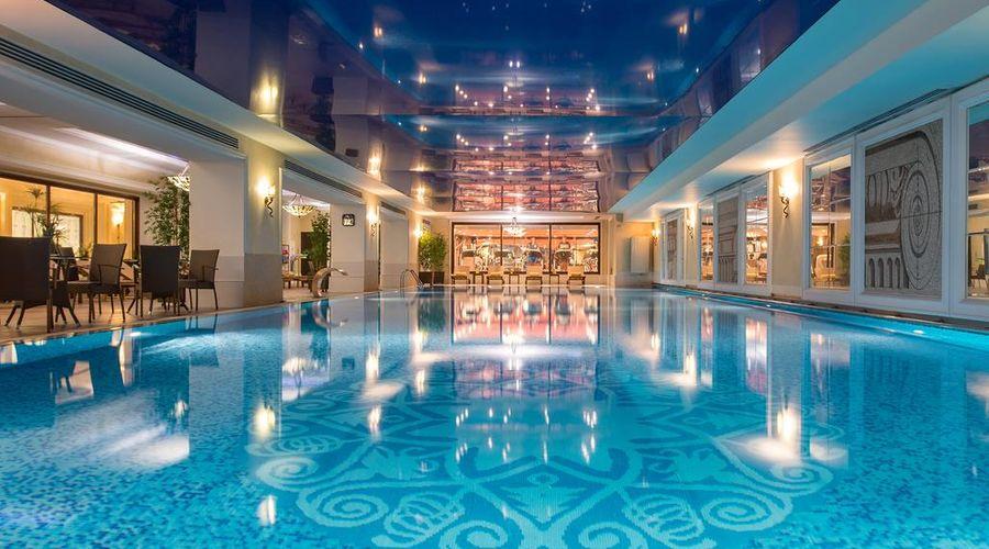 Rixos Almaty Hotel-45 of 46 photos