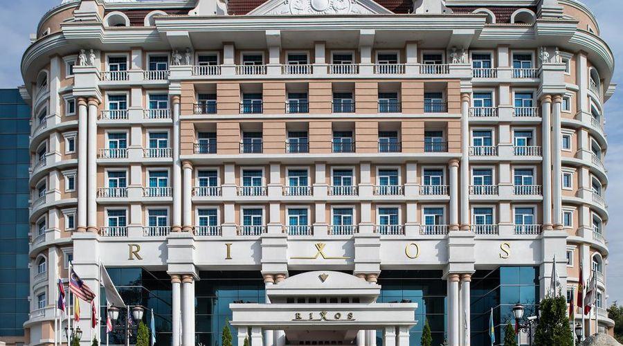 Rixos Almaty Hotel-5 of 46 photos