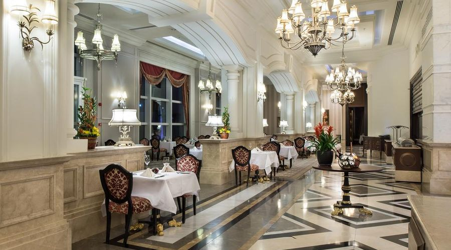 Rixos Almaty Hotel-6 of 46 photos