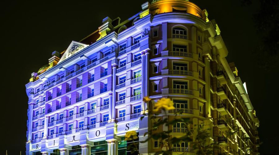Rixos Almaty Hotel-7 of 46 photos