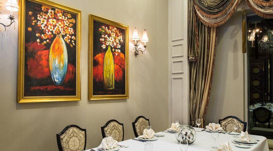 Rixos Almaty Hotel-9 of 46 photos