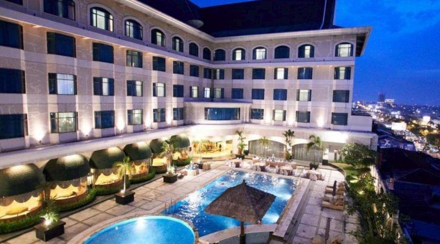 Grand Jatra Hotel Pekanbaru-37 of 64 photos