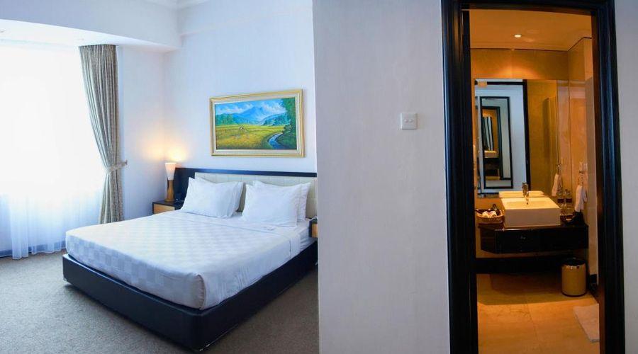 Grand Jatra Hotel Pekanbaru-47 of 64 photos