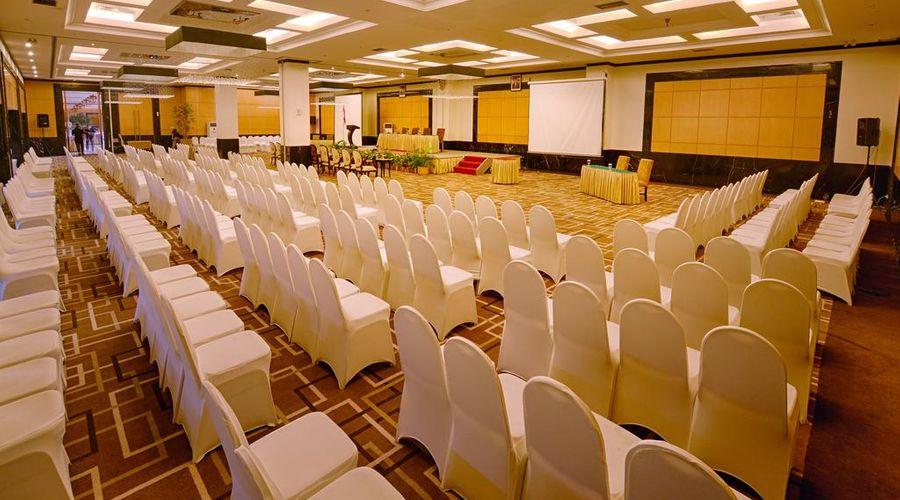 Grand Jatra Hotel Pekanbaru-12 of 64 photos