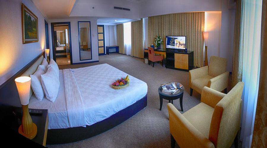 Grand Jatra Hotel Pekanbaru-17 of 64 photos
