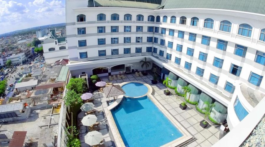 Grand Jatra Hotel Pekanbaru-53 of 64 photos