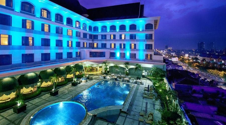Grand Jatra Hotel Pekanbaru-3 of 64 photos