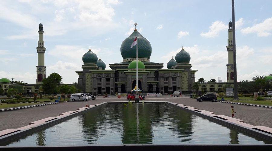 Grand Jatra Hotel Pekanbaru-36 of 64 photos