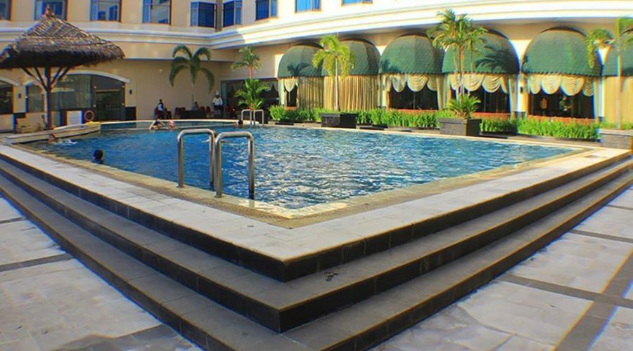 Grand Jatra Hotel Pekanbaru-58 of 64 photos