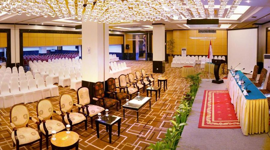 Grand Jatra Hotel Pekanbaru-60 of 64 photos