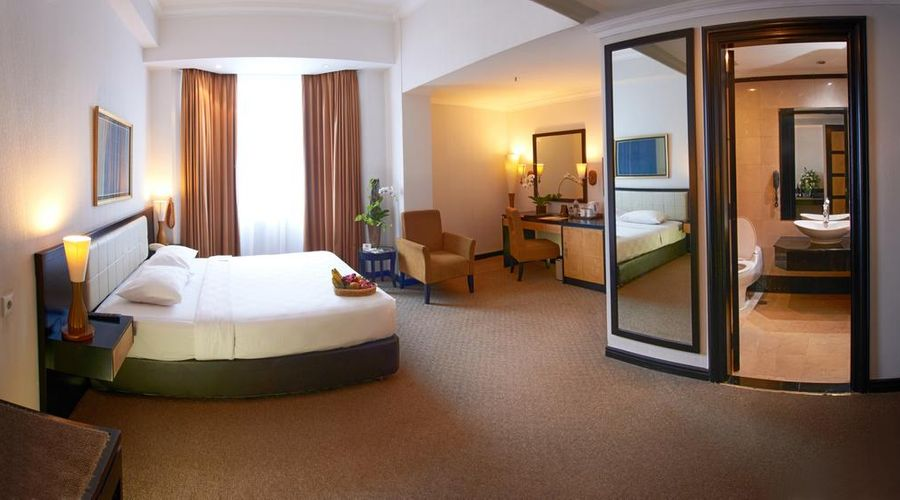 Grand Jatra Hotel Pekanbaru-25 of 64 photos