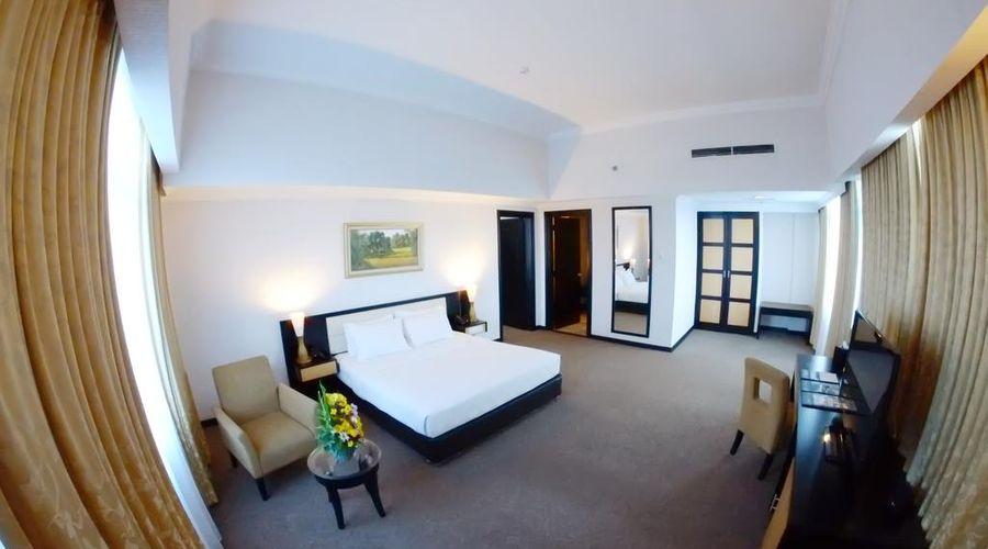 Grand Jatra Hotel Pekanbaru-26 of 64 photos